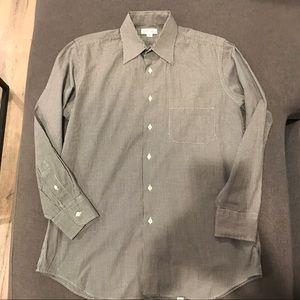 Barney's New York Size 15 Dress Shirt